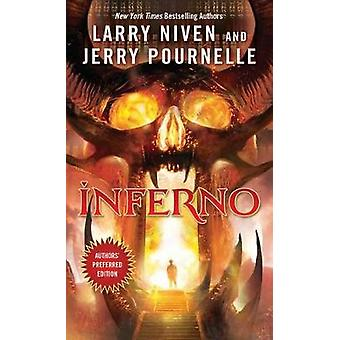 Inferno by Larry Niven - Jerry Pournelle - 9780765355942 Book