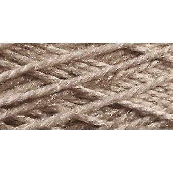 Needloft Craft Yarn 20 Yard Card Sandstone 510 16