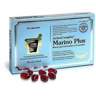 Pharma Nord Plus Marino Activecomplex 60cap.