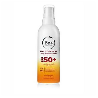 Be + Light Sun Spray SPF 50 200 ml (Beauty , Sun protection , Sunscreens)
