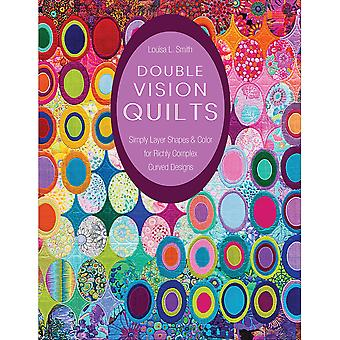 C & T Publishing-Double Vision Quilts CT-51232