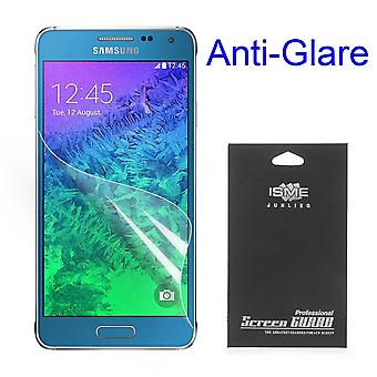Anti-Glare Matte Screen Protector für Samsung Galaxy A7