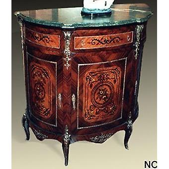 baroque sideboard antique style chest of drawers buffet rococo MoBa0181