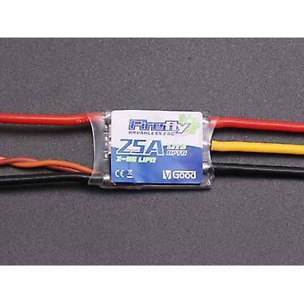 Firefly 32 BIT LITE 25A Esc 2-6S