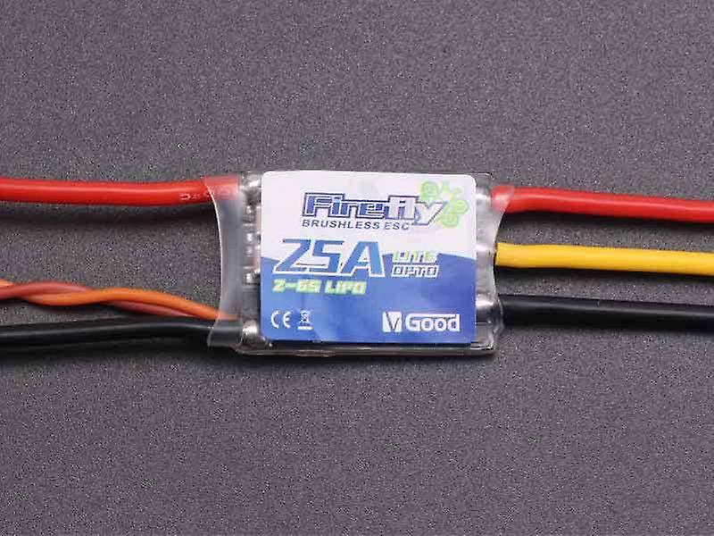 Firefly 32 BIT LITE 25A Esc 2-6-vetzuren