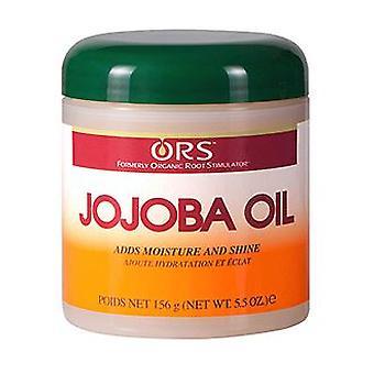 ORS Organic Root Stimulator jojobaolje 6oz