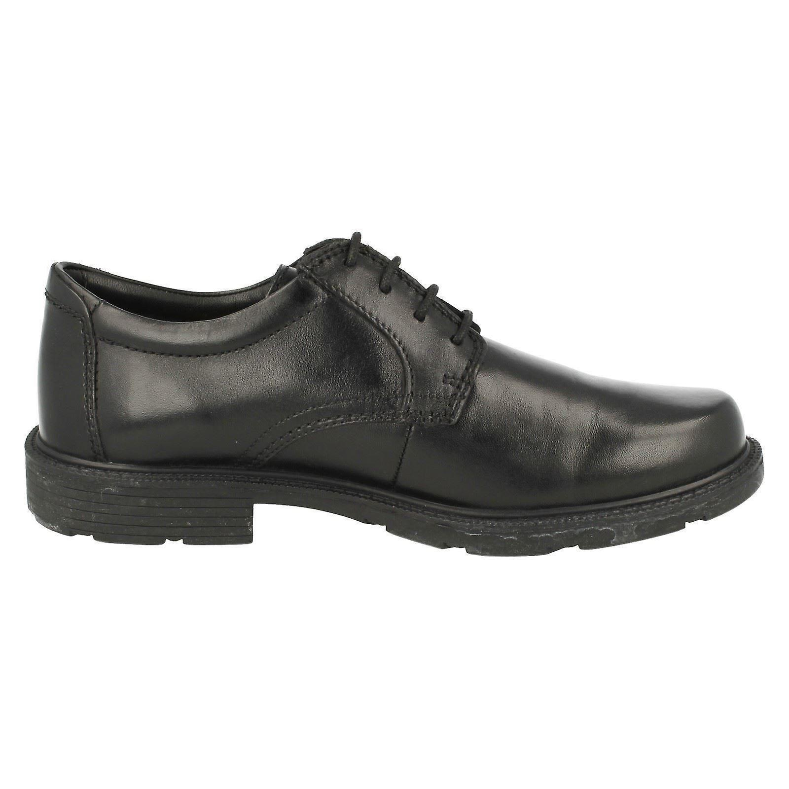 Herren Clarks Lace Up Schuhe Lair Watch