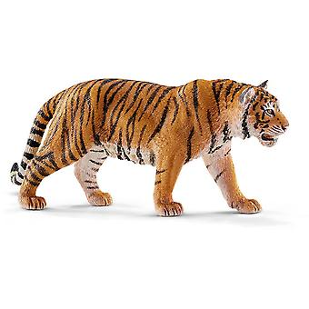 Schleich Tiger (Toys , Dolls And Accesories , Miniature Toys , Animals)