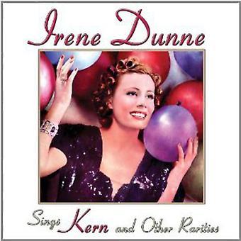 Irene Dunne - importar de USA canta Kern & otros Raritie [CD]
