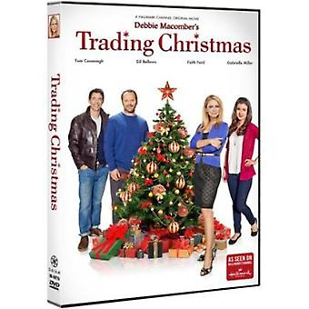 Trading Christmas [DVD] USA import