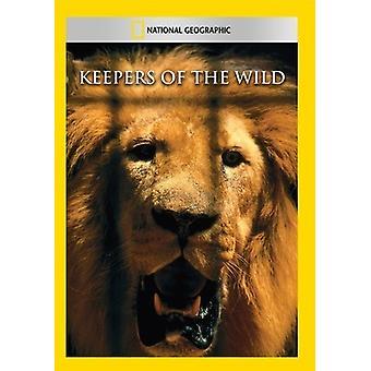 Hüter der Wildnis [DVD] USA importieren
