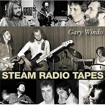 Gary Windo - Steam Session Tapes [CD] USA import