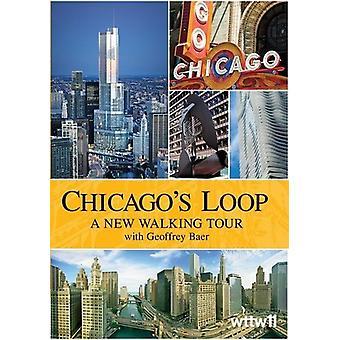 Chicago's Loop: en ny Walking Tour [DVD] USA import