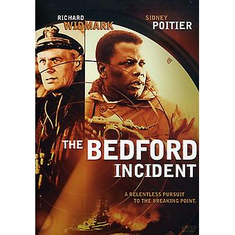 Bedford Incident [DVD] USA import