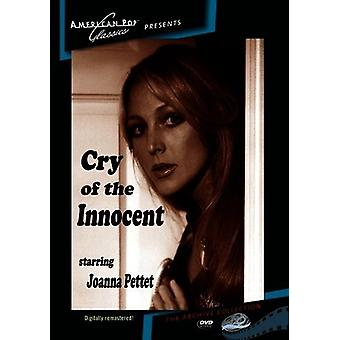 Cry of the Innocent [DVD] USA import