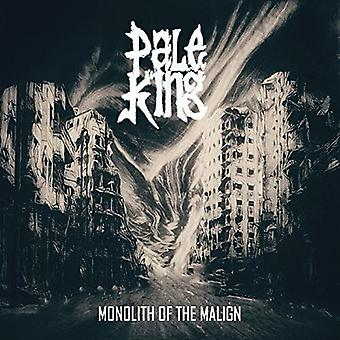 Bleg konge - monolit af Malign [Vinyl] USA importen