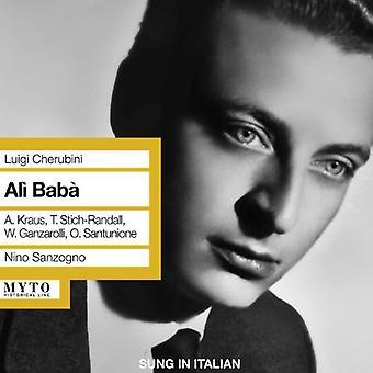 L. Cherubini - Cherubini: Ali Baba [CD] USA import