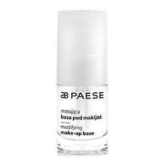 Paese Mattifying makeup base 15ml