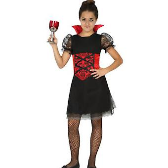 Children's costumes  Halloween Vampire Girl