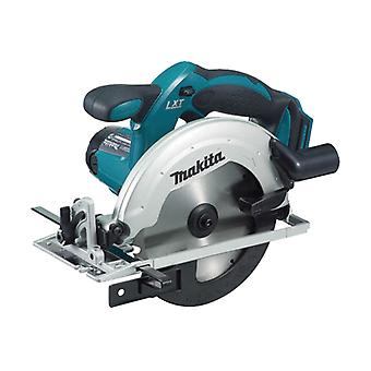 Makita Dss611Z 165Mm 18V Circular Saw Lxt