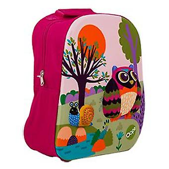 Oops Happy BackPack! Forest (Toys , School Zone , Backpacks)