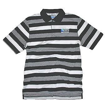 Rugby World Cup 2011 Front Row Polo Shirt