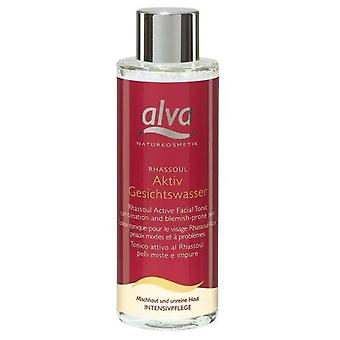 Alva Rhassoul Facial Tonic, 100Ml (Woman , Cosmetics , Skin Care , Facial Cleansing)
