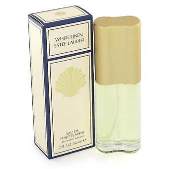 Estee Lauder vit linne Eau de Parfum 60ml EDP Spray