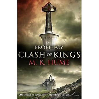 Prophecy 9780755371440 by M. K. Hume