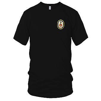 US Navy DDG-86 Shoup gestickt Patch - Kinder T Shirt