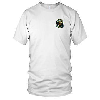 USMC Marine Luftfahrtlogistik Geschwader 36 H & MS36 - militärische Vietnamkrieg gestickt Patch - Kinder T Shirt