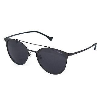Police SPL156 0H68 RIVAL 9 Aviator Sunglasses H68