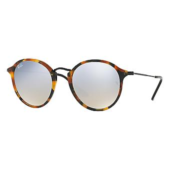 Sunglasses Ray - Ban Round Fleck Medium RB2447 1157/9U 49