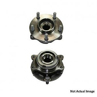 Centric 402.63006E Axle Bearing & Hub Assembly