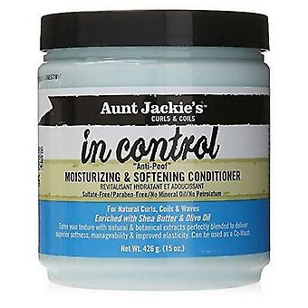 Aunt Jackie's In Control Moisturising & Softening Conditioner 426g