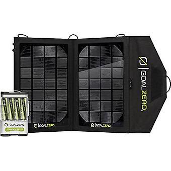 Solar charger Goal Zero Nomad 7 - Guide 10 Plus Charger Kit 41022