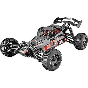 Reely Core Brushed 1:10 XS RC model car Electric Buggy 4WD RtR 2,4 GHz