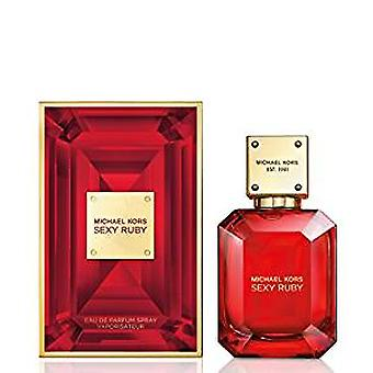 Michael Kors Sexy Ruby parfum van Michael Kors 100ml Eau De Toilette EDP Spray