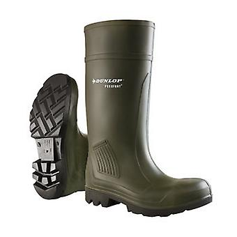 Dunlop Adults Purofort Professional Full Safety Wellies