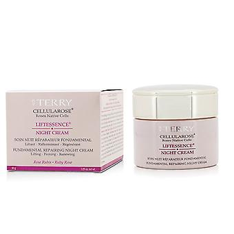By Terry Cellularose Liftessence Night Cream Fundamental Repairing Night Cream 30g/1.05oz