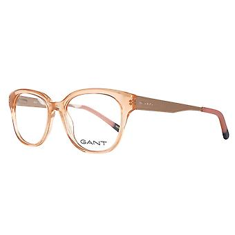 Gant glasses ladies coral