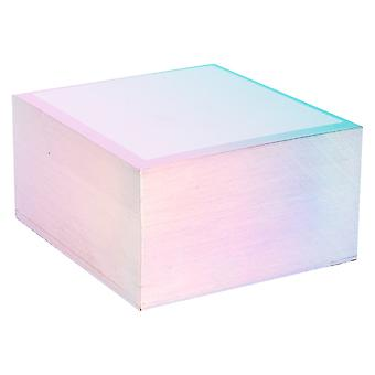 Mermaid Sticky Note Memo Cube Office School Accessory