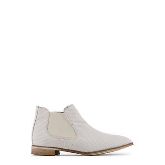 Arnaldo Toscani Women Ankle boots White
