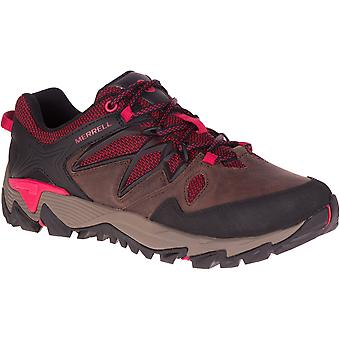 Merrell Womens/Ladies All Out Blaze 2 Breathable Walking Hiking Shoes