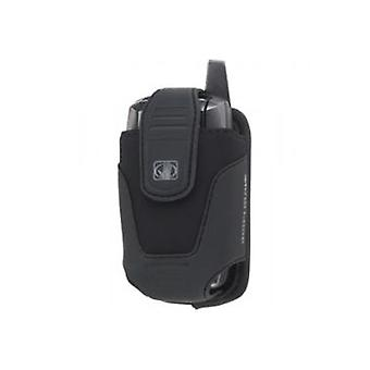 Body Glove - Universal Shield Cell Phone Case with Clip - Black