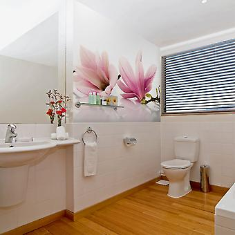 Wallpaper - Magnolia flower