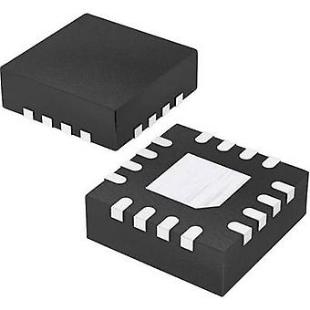 Interface IC - analogue switches Maxim Integrated MAX4751EGE+ QFN 16