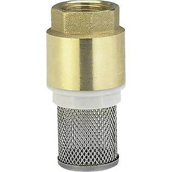 Foten ventil 39,0 mm (1 1/4) IT mässing GARDENA 7222-20