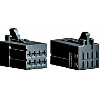 Armoire de TE Connectivity Socket - câble dynamique 2000 série Total nombre de broches 8 1 1-1318119-4 PC (s)