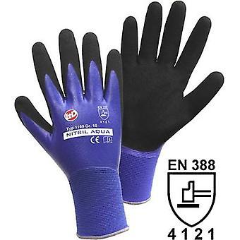 Nylon Protective glove Size (gloves): 11, XXL EN 388 CAT II